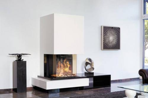 kominek gazowy-1-219-0-mit-marmorverkleidung-b19